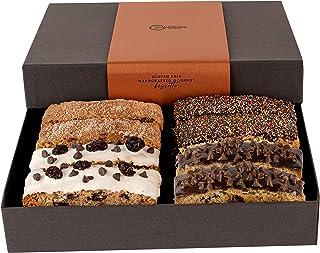 HOLIDAY GIFT BASKETS | Gluten Free Biscotti Gift Basket | Impressive Cookies Gift Baskets | Delicious Food & Beverage Gift...