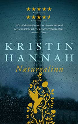 Næturgalinn (Icelandic Edition)
