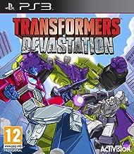 Transformers Devastation [Importación Inglesa]
