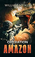 Operation: Amazon (S-Squad Book 4)