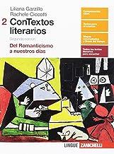 Scaricare Libri Contextos literarios. Per le Scuole superiori. Con aggiornamento online: 2 PDF