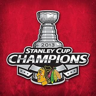 Chicago Blackhawks - 2013 Stanley Cup Champions Season 1