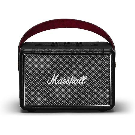 Marshall Kilburn II Portable Bluetooth Speaker (Black) (1002634)