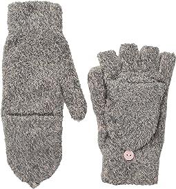 Steve Madden - Marled Tailgate Gloves