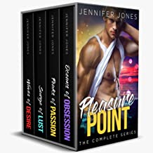 Pleasure Point: The Complete Series