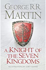 A Knight of the Seven Kingdoms (English Edition) eBook Kindle