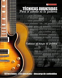 Amazon.com: curso de guitarra