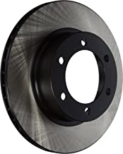 Centric 120.44112 Premium Brake Rotor