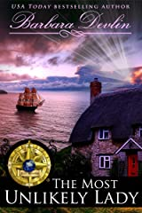 The Most Unlikely Lady (Brethren of the Coast Book 3) Kindle Edition