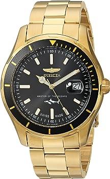Invicta Pro Diver Quartz Men's Watch + $15.40 Sears.com Credit