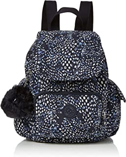 Kipling City Pack S Mini Backpack Soft Feather