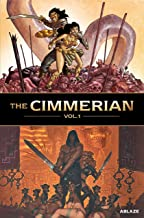The Cimmerian Vol. 1