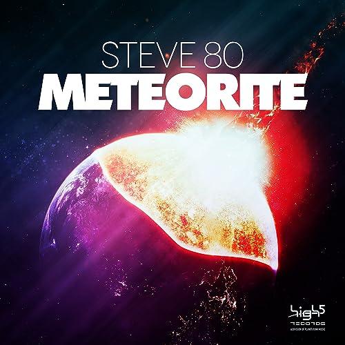 Steve 80 - Meteorite