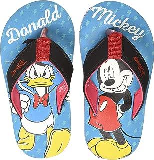 MICKEY&FRIENDS Boy's Flip-Flops