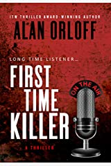 First Time Killer Kindle Edition