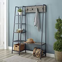 Best coat rack for small entryway Reviews