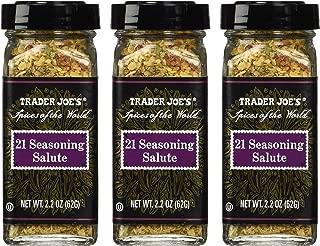 trader joe's 21 seasoning salute recipe