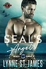 SEAL's Angel (Special Forces: Operation Alpha) (Black Eagle Book 5) (English Edition) Format Kindle