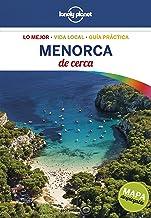 Menorca de cerca 1 (Guías De cerca Lonely Planet