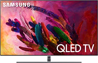 "Samsung QN55Q7FN FLAT 55"" QLED 4K UHD 7 Series Smart TV 2018"