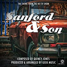 Best sanford and son music Reviews