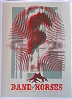 Best band of horses posters Reviews