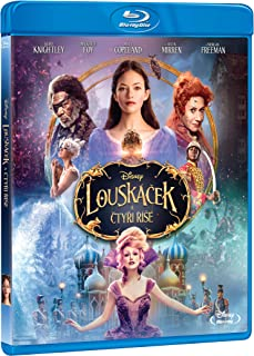 Louskacek a ctyri rise BD / The Nutcracker and the Four Realms (czech version)
