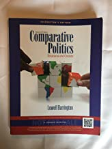 Comparative Politics: Structures and Choices by Barrington, Lowell [Cengage Learning, 2012] ( Paperback ) 2nd edition [Paperback]