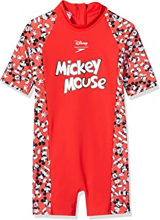 Disney Mickey Mouse All-in-One