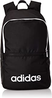 adidas Unisex-Adult Backpack, Black - DT8633
