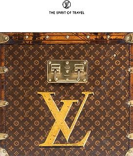 Louis Vuitton: The Spirit of Travel