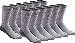 جوراب خدمه کنترل رطوبت چند بسته Dri-t مردان