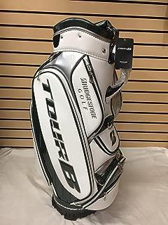 Bridgestone Limited Edition 2018 Masters Mini Staff Bag