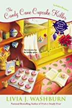 The Candy Cane Cupcake Killer (Fresh-Baked Mystery Book 10)