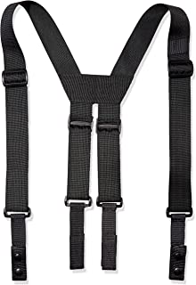Bala Gear Police Suspenders for Duty Belt