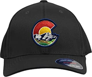 Best colorado fitted hats Reviews