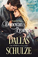 Donovan's Promise (Remembrance, Indiana Book 1)