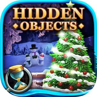 train hidden object games