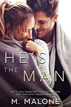 He's the Man (The Alexanders Book 3)