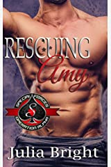 Rescuing Amy (Special Forces: Operation Alpha) Kindle Edition