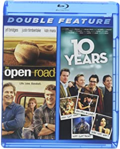 10 Years / Open Road [Blu-ray]