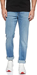 Lee Rider' Jeans Slim Uomo