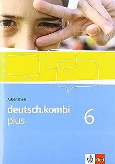 Best deutsch plus 6 Reviews