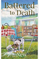 Battered to Death: A Finch & Fischer Mystery (The Finch & Fischer Mysteries Book 3) Kindle Edition