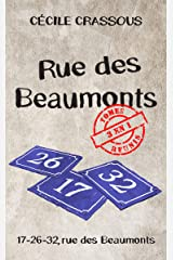 Coffret Rue des Beaumonts Format Kindle