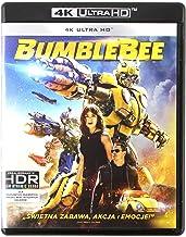 Bumblebee 4K UHD [Region Free] (Audio español. Subtítulos en español)