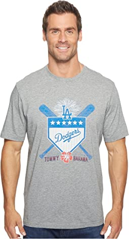 Tommy Bahama - Los Angeles Dodgers MLB® League Tee