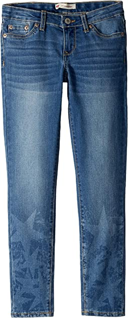 710 Stella Super Skinny Jeans (Big Kids)