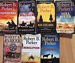 Virgil Cole and Everett Hitch Series by Robert B. Parker 7 Book Set