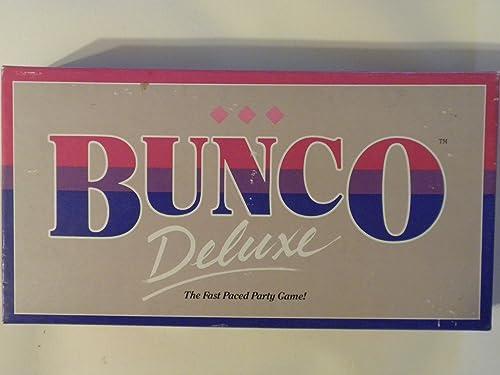 Bunco Deluxe